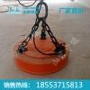 液压电磁吸盘型号 液压电磁吸盘价格