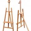 木画架价格厂家生产木画架画板