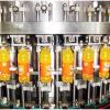 自动瓶子灌装流水线,高臻行业认可度高