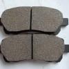 陶瓷刹车片和普通刹车片怎么区分