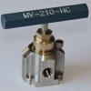 Vindum高压阀CV-210-SS