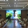 P2.5室内LED显示屏厂家定做报价明细清单