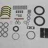 PC绝缘垫片,螺丝垫片,精密电子材料模切生产厂家