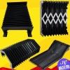 柔性风琴防尘罩 机床导轨风琴式防尘罩报价 机床防护罩规格