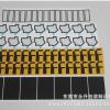 PE泡棉双面胶模切厂家,供应泡棉模切成型
