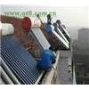 闵行区老闵行专业四季沐歌太阳能热水器维修更换传感器控制器