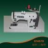 思坦途STANTO ST457D双针曲折缝纫机