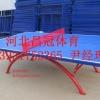 新国标乒乓球台专业生产厂家