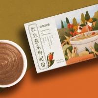 专业承接红豆薏米枸杞代餐粉OEM代加工