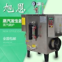 旭恩蒸汽厂家电加热蒸汽发生器24kw小型电加热蒸汽锅炉