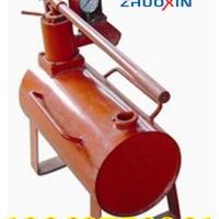 ZD40-B型手动快速升柱器