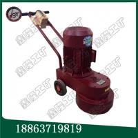 注水式DMS350水磨石机 金刚石水磨石机