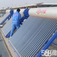 上海嘉定区华扬太阳能热水器维修安装移机拆卸清洗保养