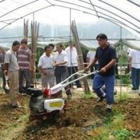 重庆微耕机厂中国最先进微耕机视频多功能微耕机图片大全