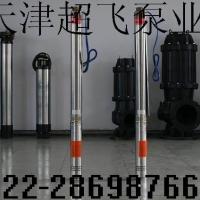 北京不锈钢热水潜水泵