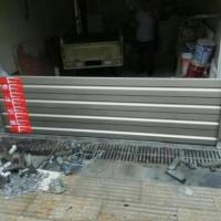 铝合金防汛挡水板 高大上铝合金防汛挡水板 挡水板价格