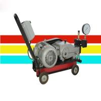 供应3DSY大流量电动试压泵(试压规范要求 )