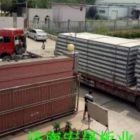 L11GT37钢桁架轻型复合板节能抗震使用年限多少年