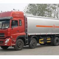 供应油罐车加油车厂家流动加油车价格半挂车