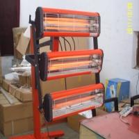 许昌单/多模块红外移动式烤漆机