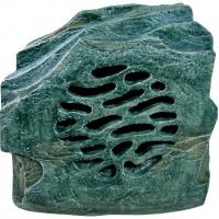 单位园区背景音乐更适合选择草坪音箱仿真石头音箱