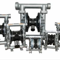 镇江压滤机专用不锈钢气动隔膜泵厂家质量可靠
