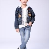 童装行业中的巨星 韩洋洋童装加盟成绩亮眼