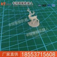 光固化3D打印机性能参数 光固化3D打印机效率