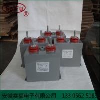 储能脉冲电容器1000VDC 1000uf