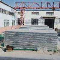 烟台供应宏晟板业钢桁架轻型复合外墙板优惠促销