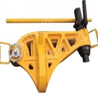 KWPY300/400/600水平液压弯道器弯轨机 弯道机