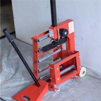 长期供应加气砖手动切砖机  切砖机生产厂家