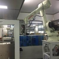 装箱码垛机器人,搬运码垛机械手全自动智能生产线