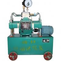 电动试压机型号介绍