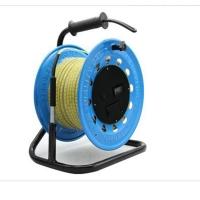 100米钢尺电缆水位计 室外土木工程水库大坝地下水位测量仪