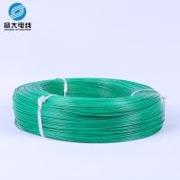 厂家批发美标环保PVC电线1015 18awg电子线家电导线