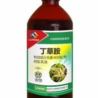 60%丁草胺 水稻田专用芽前除草剂 山东除草剂厂家