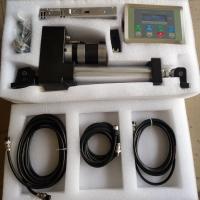 纠偏机厂家供应纠偏控制器 液压型对边机 伺服纠偏系统
