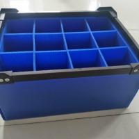 定制PP中空板周转箱循环利用的方法