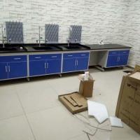 钢木实验台|中央实验台|北京厂家直销|信凯科技