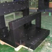 常州大理石构件扬州花岗石构件宁波大理石平台打孔
