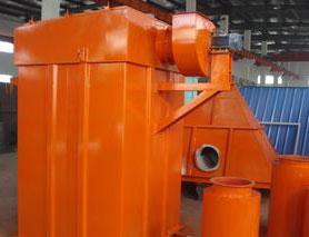 云南医疗废物处理单机除尘器|除尘器价格|不锈钢除尘器