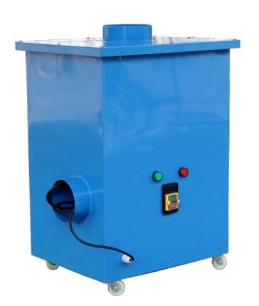 东莞厂家供应可移动式焊接烟雾净化机