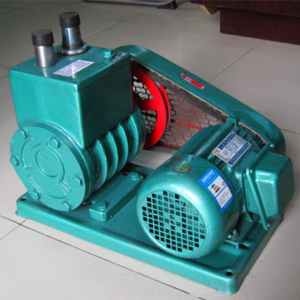 2X型旋片式真空泵 树脂脱泡真空泵