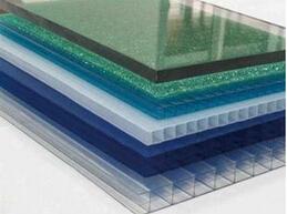 双层阳光板,三层阳光板,广东阳光板厂家18576501045