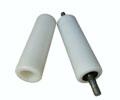 尼龙托辊塑料托辊高分子托辊生产厂家