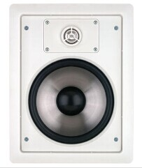 JBL音响 嵌壁式扬声器 SP6II 入墙音箱 环绕音箱