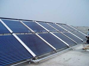 学校部队太阳能热水系统找哪个厂家?
