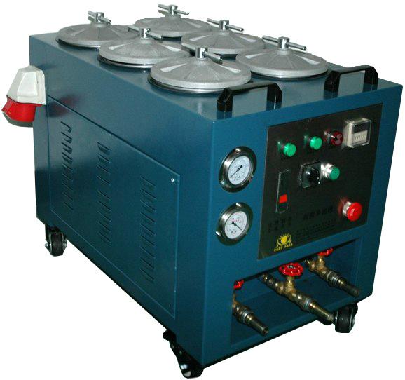 液压油精密滤油机东莞绿达公司JM系列精密滤油机