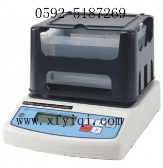 塑料密度仪,塑料视密度测试仪